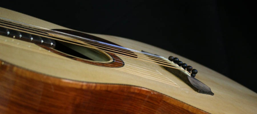 NCCA West Michigan Luthier Concert